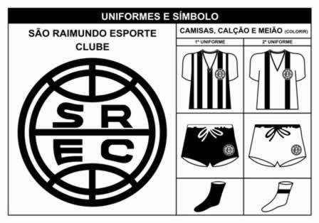 Uniformes_e_Simbolo-SaoRaimundoE.C