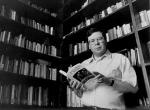 Entrevista com José Guilherme Merquior em1981