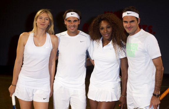 Serena-Williams-Roger-Federer-Maria-Sharapova-Rafael-Nadal-3
