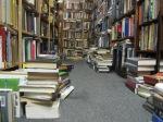A sobrevivência das livrariastradicionais