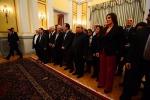 O curioso governo daGrécia