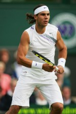 Wimbledon – Retrospectiva Fashion III: Rafael Nadal,2007
