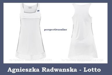 Lotto-Wimbledon-2015-dress-Agnieszka-Radwanska