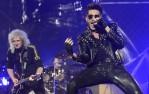 Queen triunfante na estreia do Rock InRio