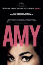 AMY  :  Pré – estréia em PortoAlegre