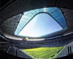 Grêmio precisa acertar o descompasso entre capacidade do estádio e conceito atual delotação