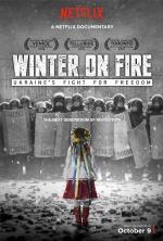 WINTER ON FIRE  – Novo documentário original doNetflix