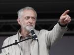 Jeremy Corbyn é o novo líder do PartidoTrabalhista