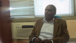 """Entrevista: Tarciso, o """"Flecha Negra"""", ex-jogador doGrêmio"""