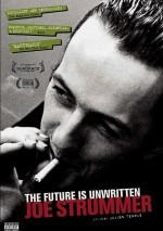 Documentário sobre Joe Strummer estreia no Netflix dia31