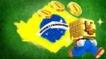 Mercado de videogames dá sinais de que retrocederá noBrasil