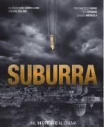 SUBURRA – Série italiana original donetlix
