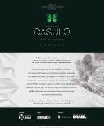 Lançamento da Coleção Luminós da Cooperativa Casulo, emCanoas