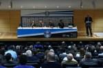 Grêmio tem déficit financeiro de R$ 25 milhões no terceirotrimeste
