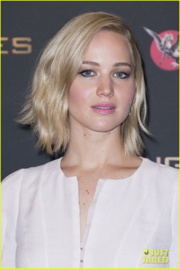 51903352 Photocall for 'Hunger Games : Mockingjay Part 2' at the Plaza Athenee hotel in Paris on November 9, 2015. Photocall for 'Hunger Games : Mockingjay Part 2' at the Plaza Athenee hotel in Paris on November 9, 2015. Pictured: Jennifer Lawrence FameFlynet, Inc - Beverly Hills, CA, USA - +1 (818) 307-4813 RESTRICTIONS APPLY: USA ONLY