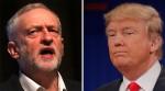 Jeremy Corbyn convida Donald Trump para visitarmesquita