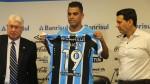 Rui Costa e a reapresentação de jogadores que já estavam noGrêmio