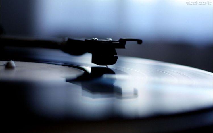 disco-vinil