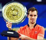 ATP 250 de Montpellier – 2016 Open Sud deFrance
