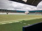 Reportagem: conheça o estádio Passo D'Areia, do São José de PortoAlegre