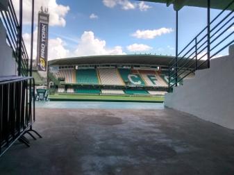 Reportagem: conheça o estádio Couto Pereira, doCoritiba