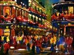 Pinturas de Carnaval