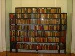 A biblioteca de FernandoPessoa