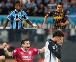 A imprevisível Libertadores da América de2016