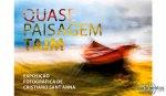 """Exposição """"Quase Paisagem – Taim""""- Villa Mimosa-Canoas/RS"""
