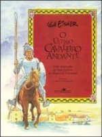 O Quixote de WillEisner