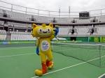 Tênis nas Olimpíadas 2016 –TABELAS