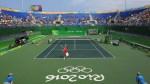 Tênis nas Olimpíadas – 4º dia de jogos –09/08