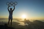 Tenistas nas Olimpíadas do Rio2016