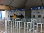 A incompetência do Grêmio em vender ingressos justifica as baixas médias depúblico