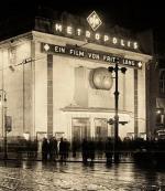 "90 anos da estreia de ""Metropolis"", de FritzLang"