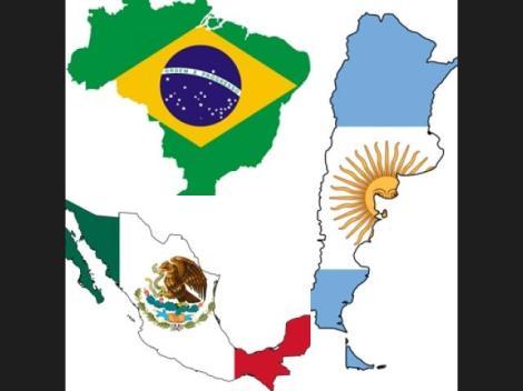 O México olha para o Sul – graças aTrump