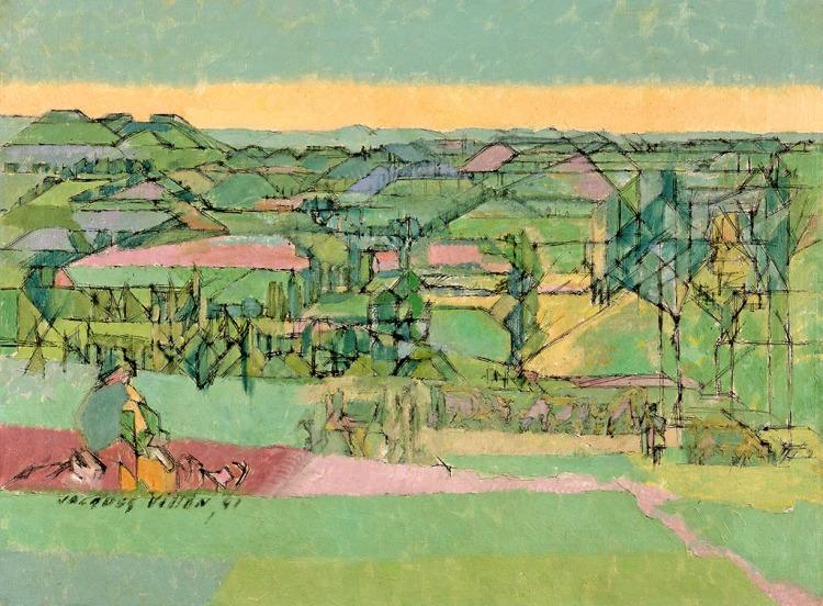 jacques-villon-paysage-du-tarn-et-garonne