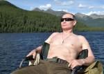 O peito do Putin – 10 anosdepois