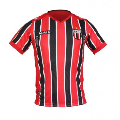 Camisas dos clubes do Campeonato Paulista 2018  27a634bfa28c8
