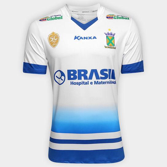 d4f2e534e0 Camisas dos clubes do Campeonato Paulista 2018