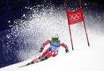 Esqui Alpino – programação e horários das Olimpíadas de Inverno2018