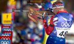 Biatlo – – programação e horários das Olimpíadas de Inverno2018