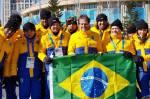 Calendário, programação, horários e transmissão da participação dos brasileiros nas Olimpíadas de Inverno de2018