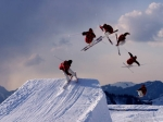 Esqui estilo livre – programação e horários das Olimpíadas de Inverno2018