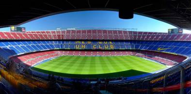 BarcelonaCampNou