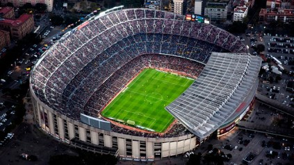 BarcelonaCampNou2