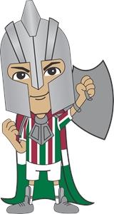 guerreirinho