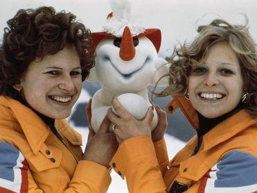 Innsbruck 1976 Mascot_240579