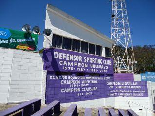 Estádio Luiz Franzini