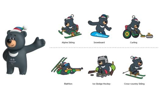 PyeongChang-2018-Paralympic-Mascot-Bandabi-2